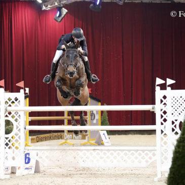Datum Paard Balkbrug 2019 bekend!!
